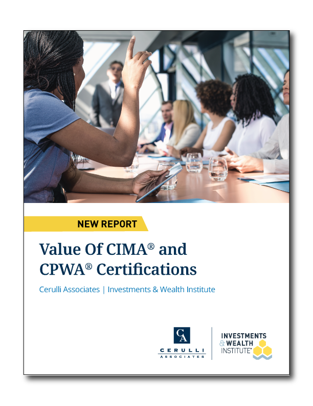 2020-IWI-Rsearch-Paper_Value-of-CIMA-and-CPWA-Certification-1