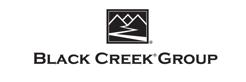Black Creek Group Sponsor Sign