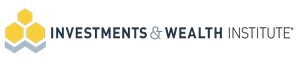 Investments & Wealth Institute logo