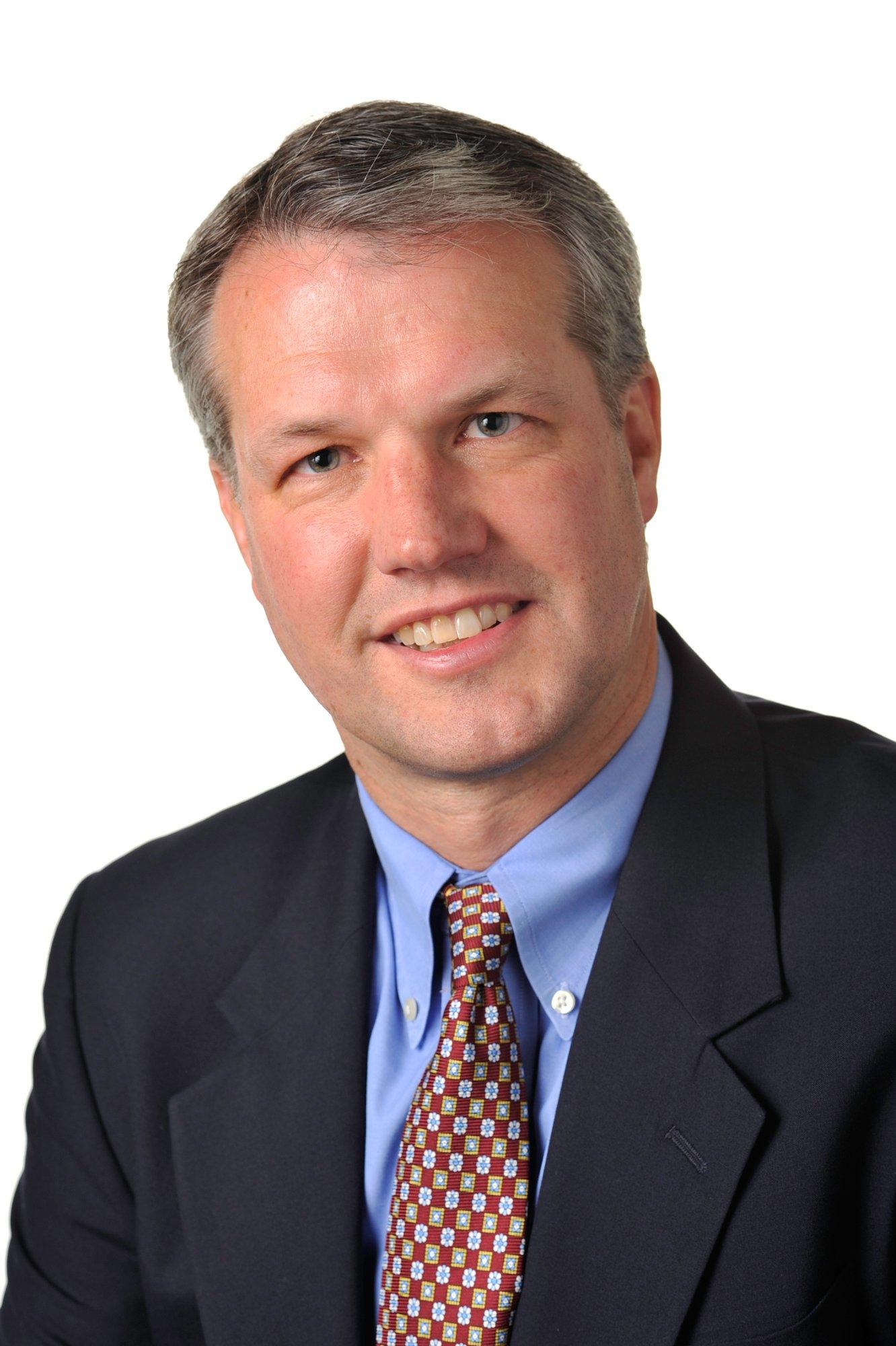 Mike Beattie