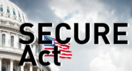 SECURE Act 1 27 edition -1-1-1